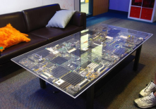 techni table