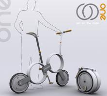 DIY- bike