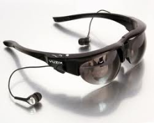these are the latest glasses with mp3 and ability to watch  tv