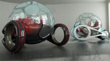 carbon fiber tricycle Bemoove