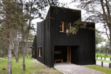CLF House