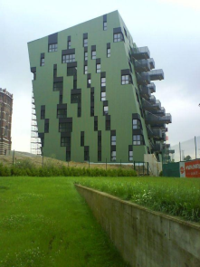 Green Developtment