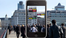 """Nearest Tube"", an app developed by Acrossair <br/>LONDON,UK<br/>http://infospace.isc<wbr/><span class=""wbr""></span>hool.syr.edu/2012/02<wbr/><span class=""wbr""></span>/20/technology-in-ou<wbr/><span class=""wbr""></span>r-world-whose-augmen<wbr/><span class=""wbr""></span>t"
