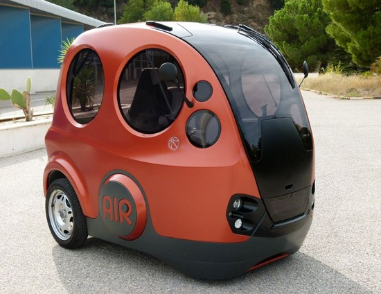 Zero-pollution. Cars INDIA'S TATA MOTORS. Compressed air. http://www.kurzweilai.net/forget-electric-cars-this-one-runs-on-compressed-air