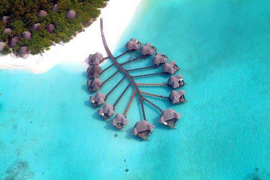 Lagoon Villas at Coco Palm, Maldives