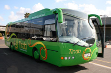 "Tindo Solar Bus - The World's First Solar Electric Bus<br/><br/>http://www.adelaidec<wbr/><span class=""wbr""></span>itycouncil.com/envir<wbr/><span class=""wbr""></span>onment/energy/tindo-<wbr/><span class=""wbr""></span>solar-bus/"
