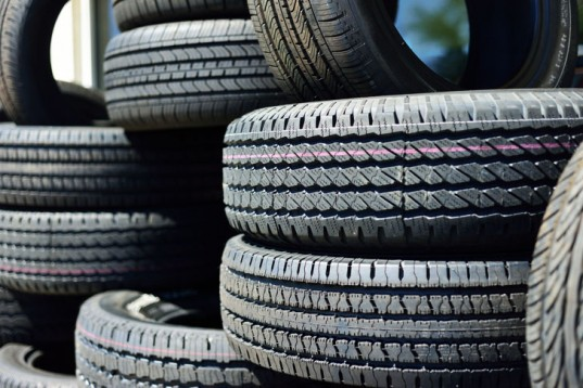 EU TyGRe Project, researching ways that old tires can be turned into new sources of synthetic fuel and precursors to electronic components