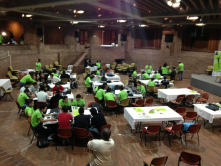 """""""Co-Crea"""" (Co-Create) Hackathon in three different cities in Colombia: Cali (pic), Barranquilla, and Manizales - http://co-creacolomb<wbr/><span class=""""wbr""""></span>ia.co"""