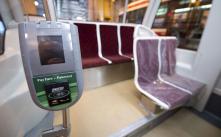 TTC streetcars Toronto