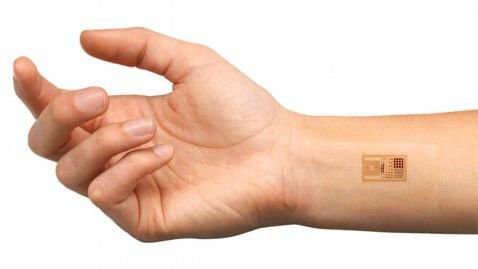 BiostampMC 10