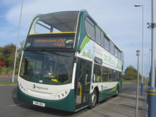 "Hybrid buses in Sheffield<br/><br/>Source: http://yt03ayf.blogs<wbr/><span class=""wbr""></span>pot.co.uk/2012/03/sh<wbr/><span class=""wbr""></span>effield-route-52-to-<wbr/><span class=""wbr""></span>finally-get-its.html"