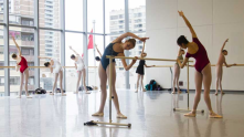 "Live streaming of ballet conference/performan<wbr/><span class=""wbr""></span>ce http://www.cbc.ca/ne<wbr/><span class=""wbr""></span>ws/arts/story/2013/0<wbr/><span class=""wbr""></span>5/02/assemble-intern<wbr/><span class=""wbr""></span>ationale.html"