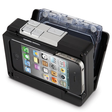 The Cassette To iPod Converter