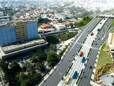 Belo Horizonte's public transport
