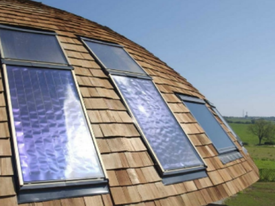 Automated Intelligent Windows for your House!!!