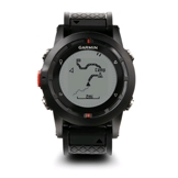 GPS watch for running and outdoor activities