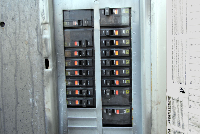 Although not a new technology, Circuit Breakers definitely save lives.