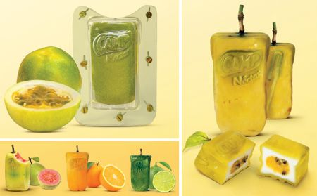 What're the best packages, do you think, for 100% natural fruit juice