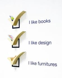 Check Bookshelf