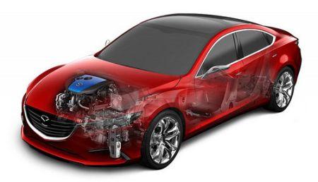 "Mazda's Innovative ""i-Eloop"" System"