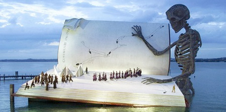 Awesome Opera Stage Designs