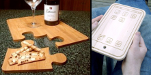 Creative Cutting Boards
