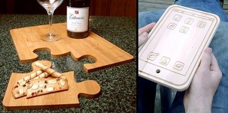 Creative Cutting Boards
