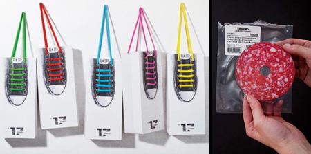Incredible Packaging Designs