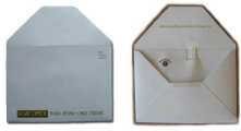 Talking Recordable Envelopes