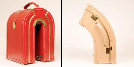 Sarah Jane Williams Luggage Collection