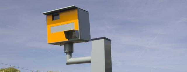 Radar speed detection
