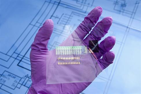 sensors for health care