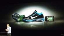 Nike sensor
