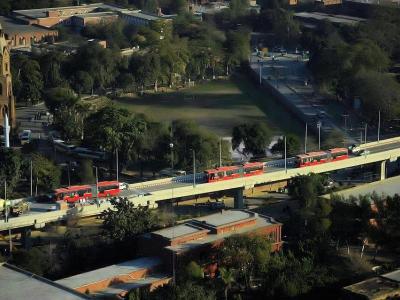 Metro Bus System