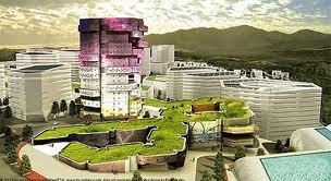 Planit Valley , concept city sensor platform