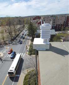city sensor MIT