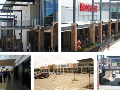 Public malls