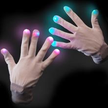 Sensory gloves