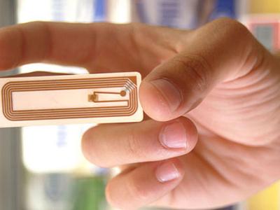 Qué es una Etiqueta RFID..?