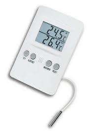 Temperature sensor..