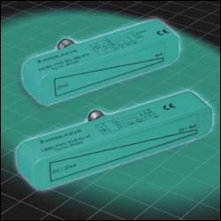 Inductive Linear Sensors