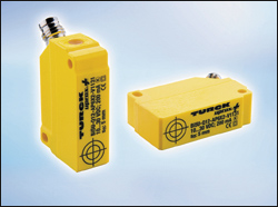 Miniature Prox Sensors