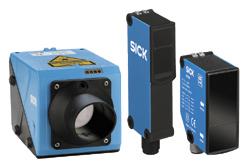 Distance Measurement Sensors