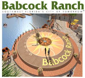 Babcock Ranch, Florida