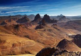 In your opinion, what are the best ways for the reconstruction of the desert and be amenable to live.