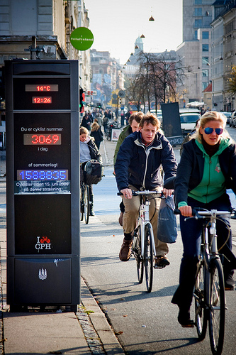 photo by Mikael Colville-Andersen (copenhagenize.com)