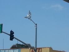 Traffic Sensor