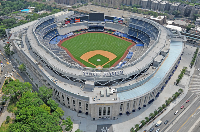 smart stadium : read article