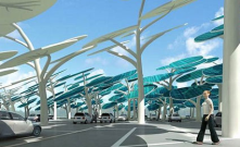 """Concept by Neville Mars, the solar forest, to recharge eletric cars<br/>http://www.youtube.c<wbr/><span class=""""wbr""""></span>om/watch?v=EJF6hK2kv<wbr/><span class=""""wbr""""></span>O0"""