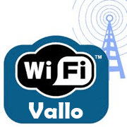 the only sensors that I know in my city is wi-fi technology
